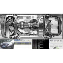ซอฟต์แวร์การจัดการ ZK-VSCN100